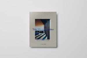 book Cover Weekender Edition Berlin 2
