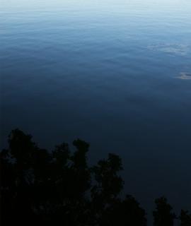 Was passiert mit unseren Seen im Winter?