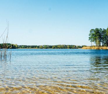 Ausflug zum Bernsteinsee – Blaues Juwel im Norden Berlins