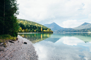 take Me To The Lakes Munchen Edition Seen Guide Sueden Walchensee 6