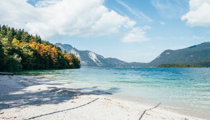 Munich's Mountainscapes – Our Four Favourite Lakes
