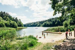 take Me To The Lake Gamensee 5