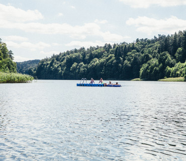 Berlin and Brandenburg – Our Four Favourite Lakes