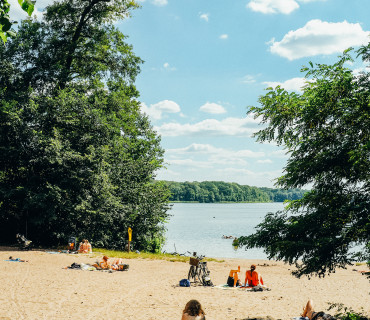 Our Four Favourite Lakes in Berlin and Brandenburg