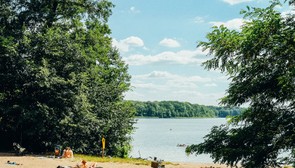 Our Four Favourite Bodies of Water Near Hamburg