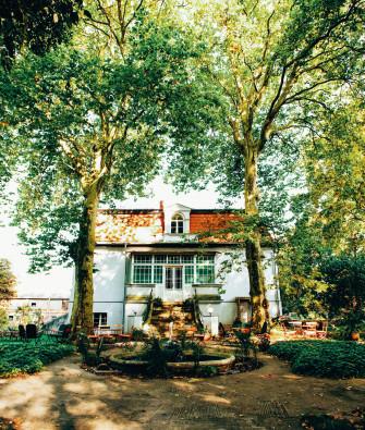 Weite Felder und Seen: ein Wochenendausflug zum Gut Boltenhof im Naturpark Uckermärkische Seen