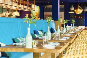 newwave Restaurant Oktopussy 0477
