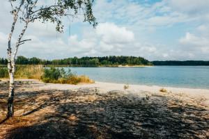 Grillensee Leipzig Osten Take Me to the Lakes