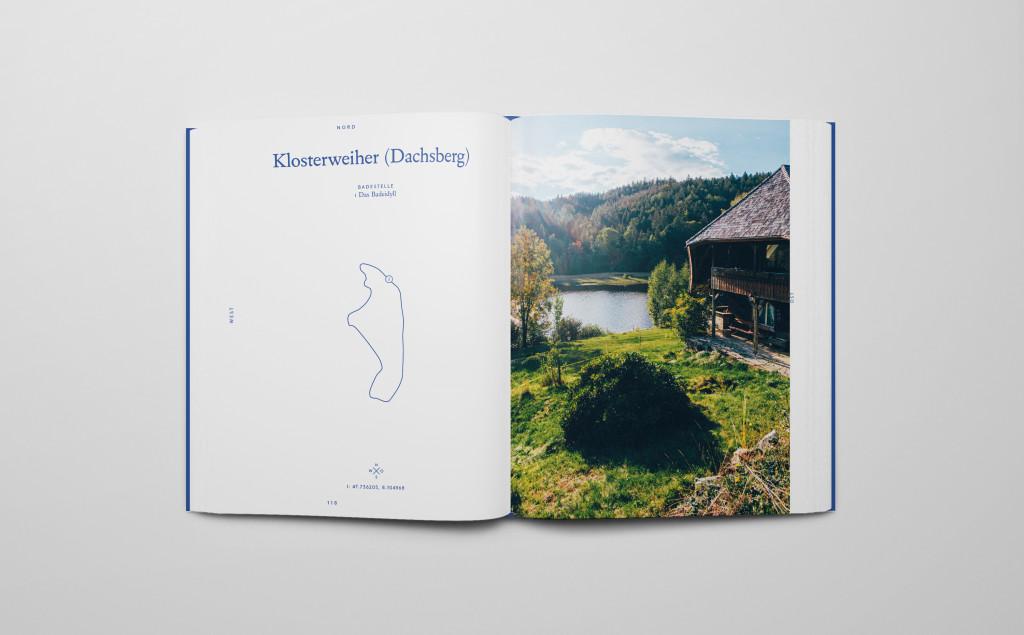 Schwarzwald Edition Take Me to the Lakes