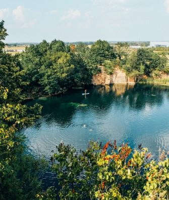 Our Four Favourite Lakes Near Leipzig