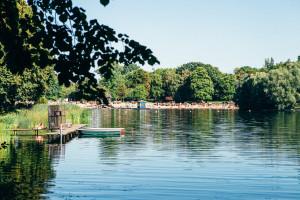 take Me To The Lake Orankesee