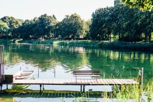 take Me To The Lake Orankesee 1