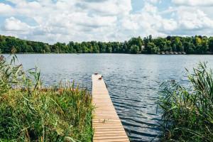 Weßlinger See München